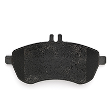 TRW Aftermarket Brake Calipers - over 400 million sold
