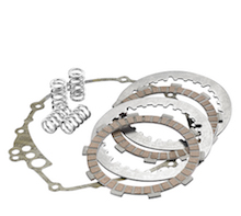 TRW Clutch Friction Plates - Expert Design