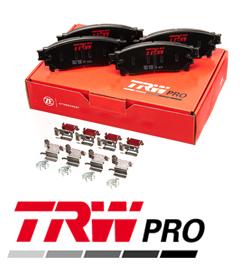 TRW GDB563 Brake Pads
