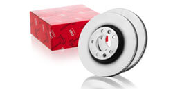 TRW Aftermarket Brake Discs And Pads for safety